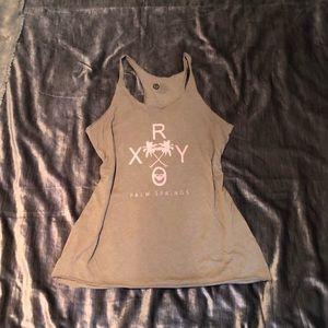 Roxy Racerback Palm Springs Tank